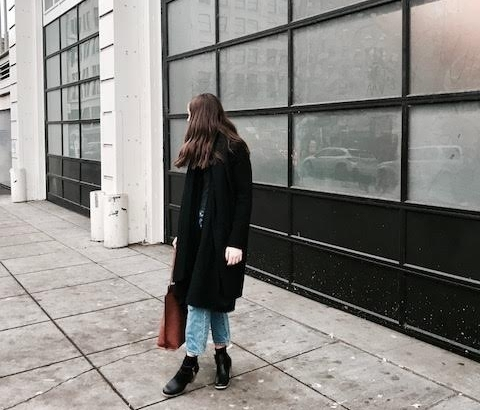 ethical fashion interview | Selflessly Styled