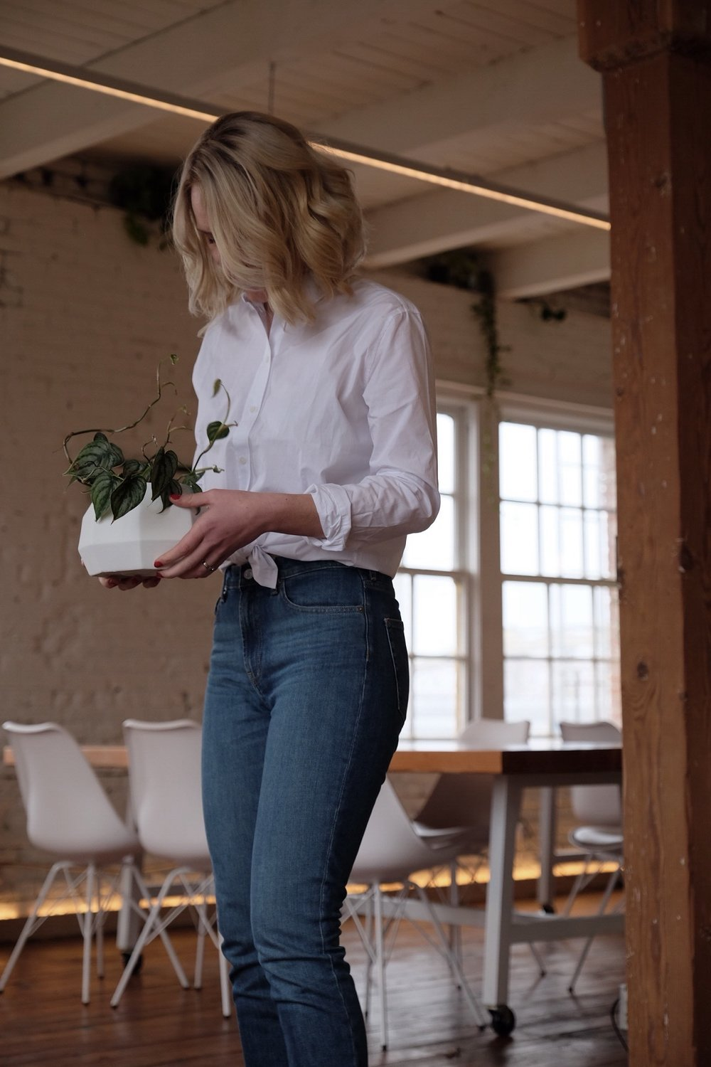 Everlane Jeans | Selfessly Styled