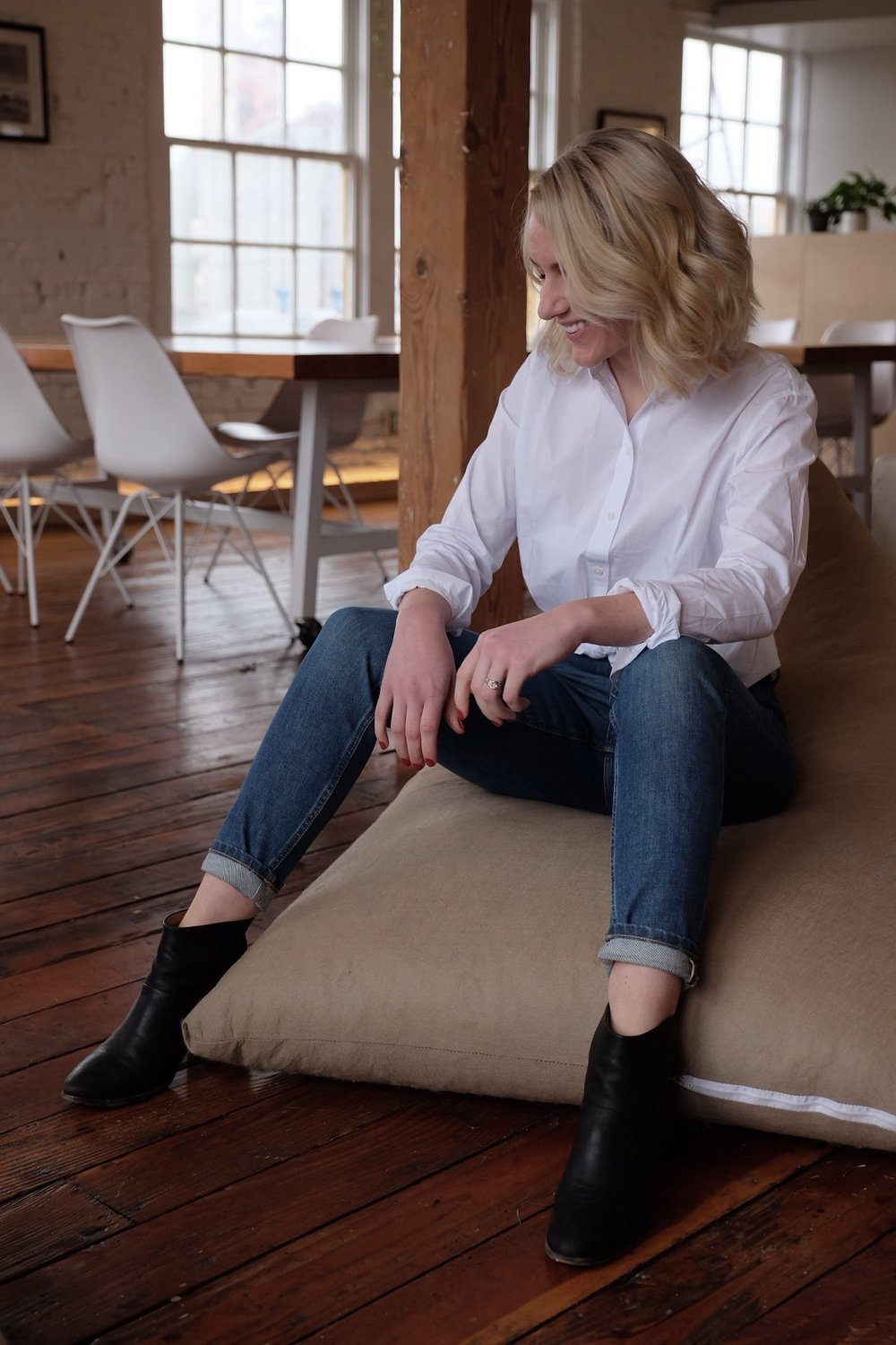 Everlane Jeans | Selflessly Styled