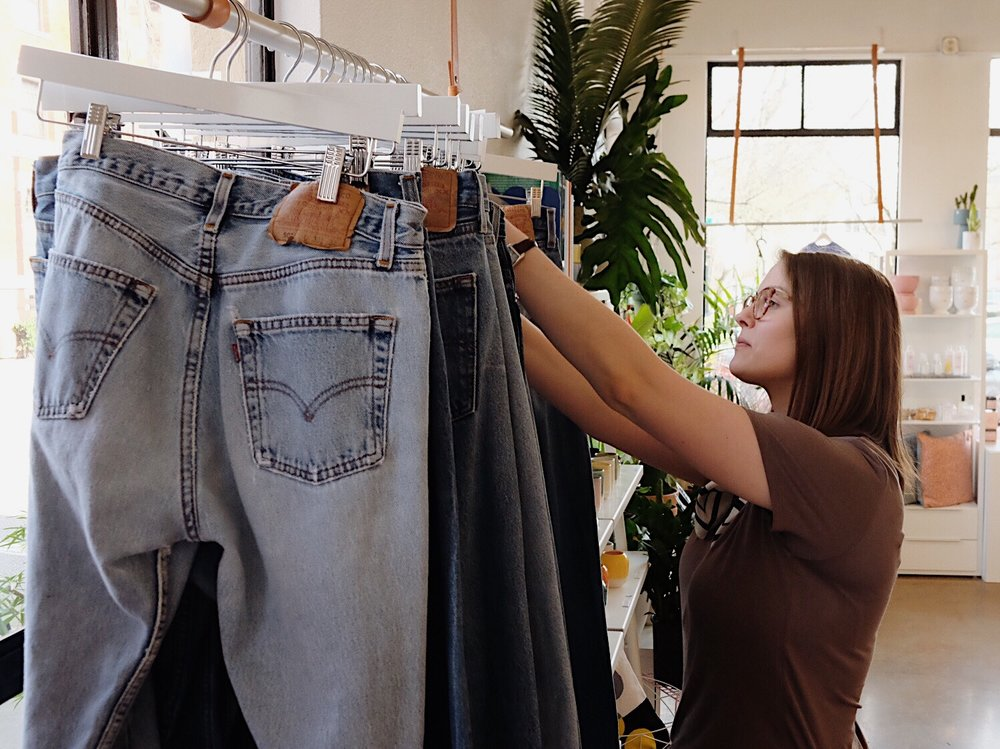 ethical clothing reviews | Selflessly Styled