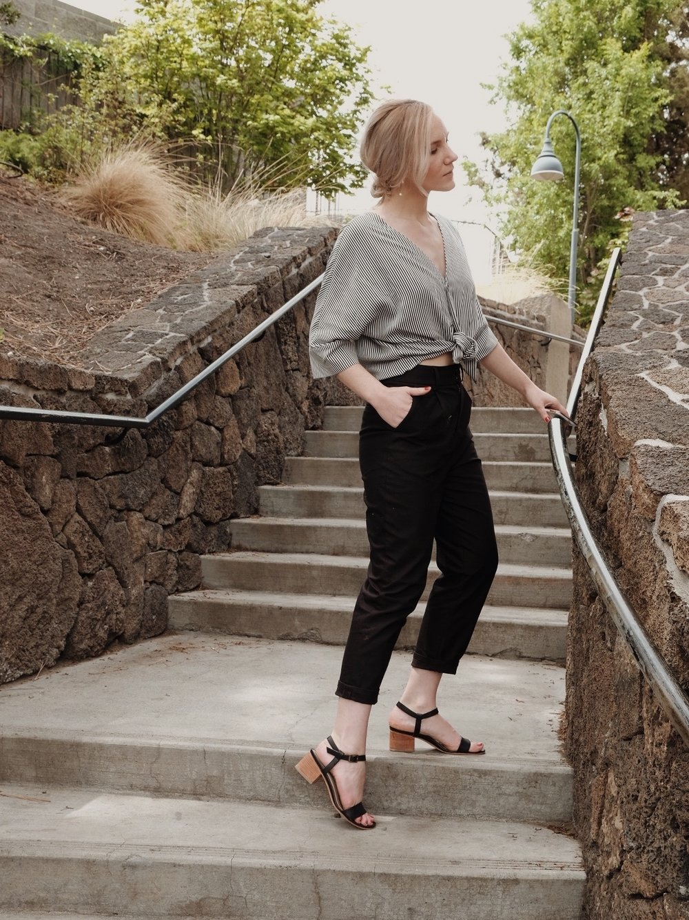 Vetta Capsule Review | Ethical Fashion Blogger Selflessly Styled
