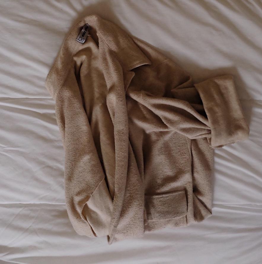 Comfy Overcoat