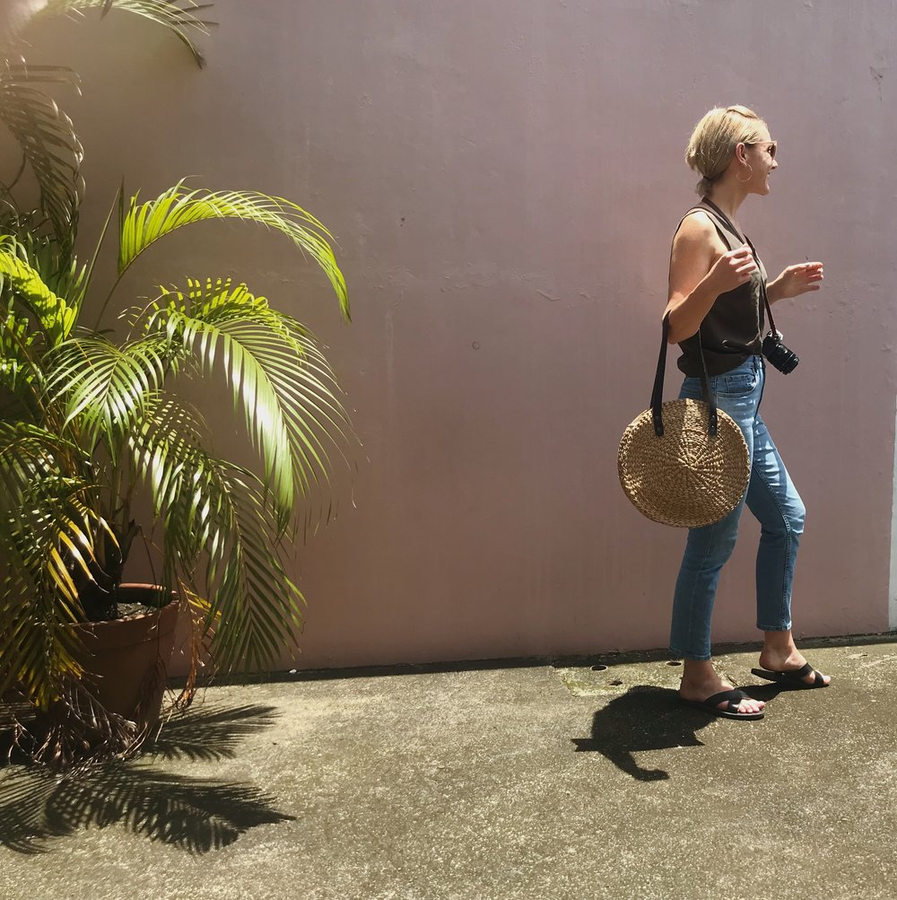 Selflessly Styled Philippines Packing Guide