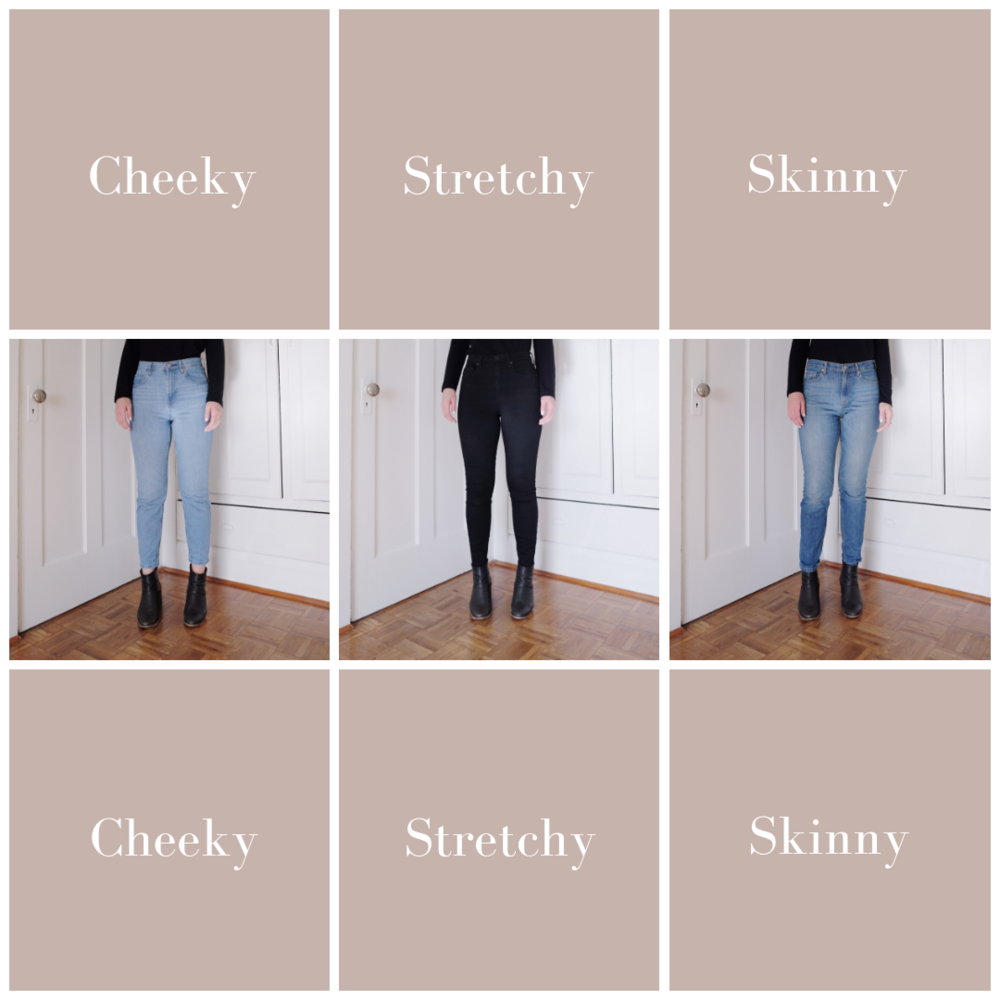 Everlane Denim Jeans Review