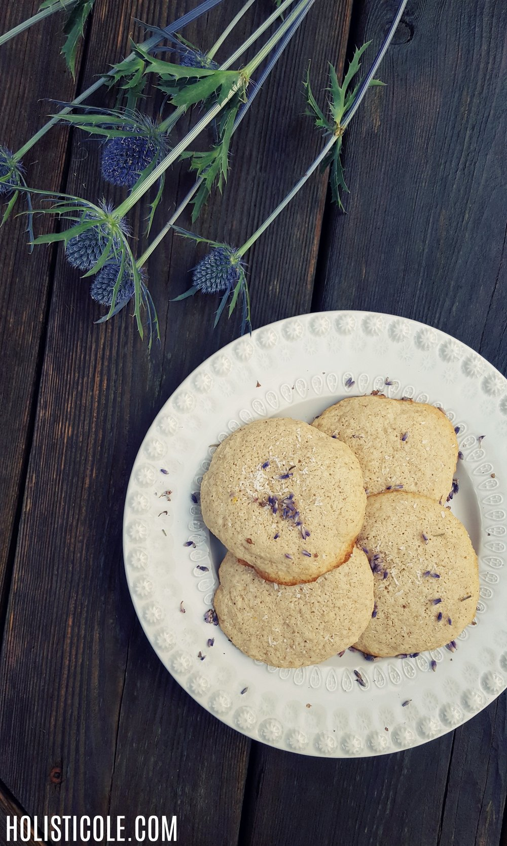 Holisticole - Anti-Anxiety Cookies