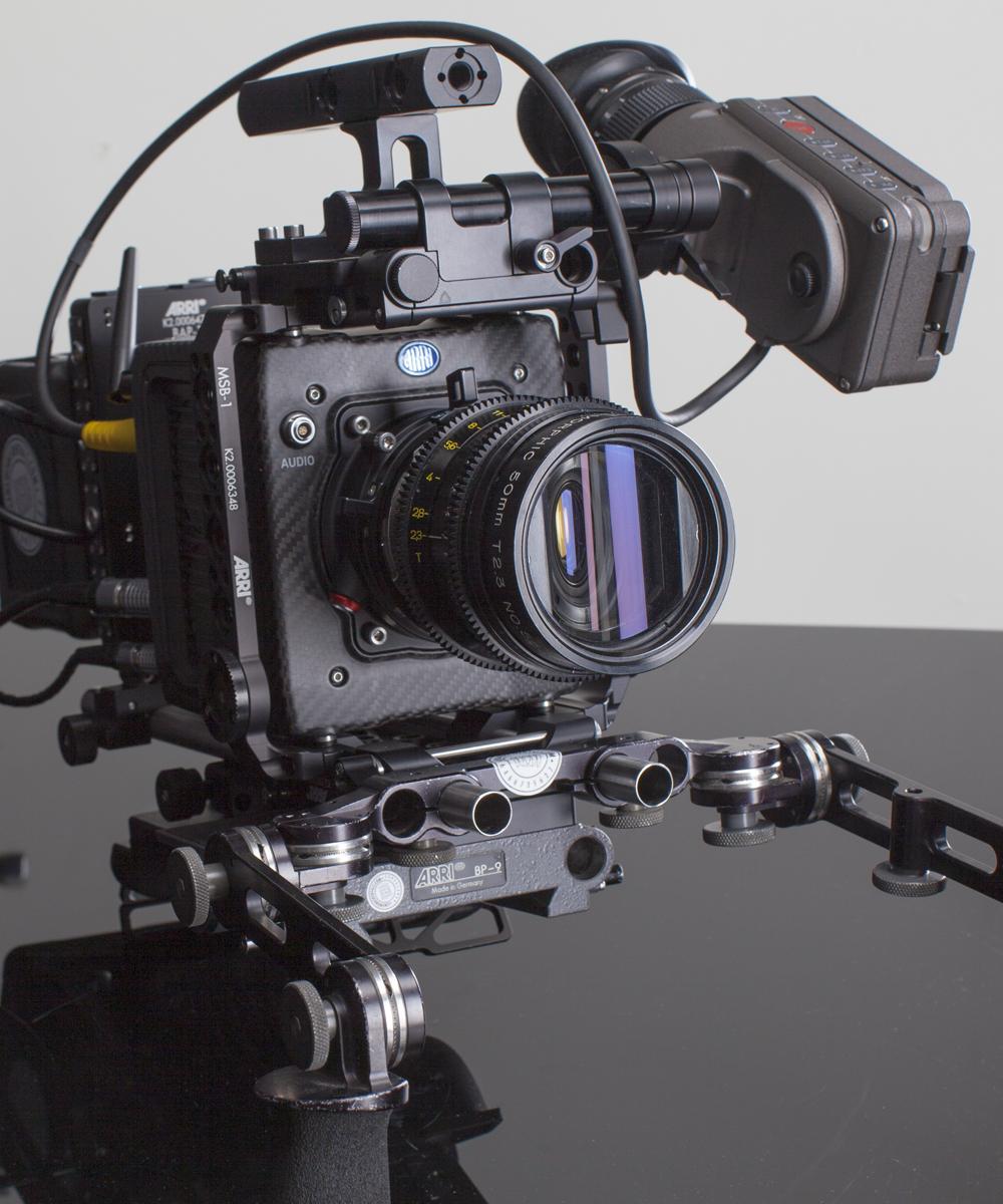 ARRI Alexa camera body