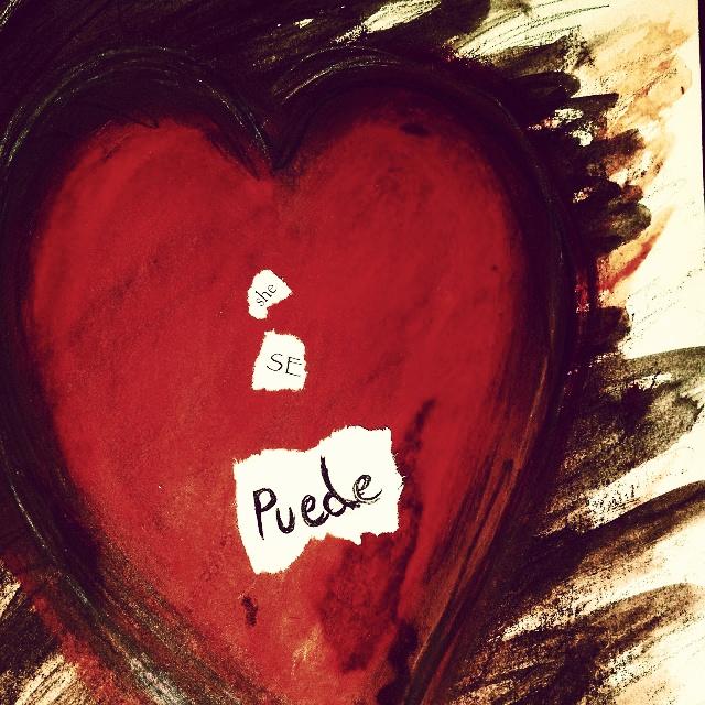 #SheSePuede by Pauline Campos