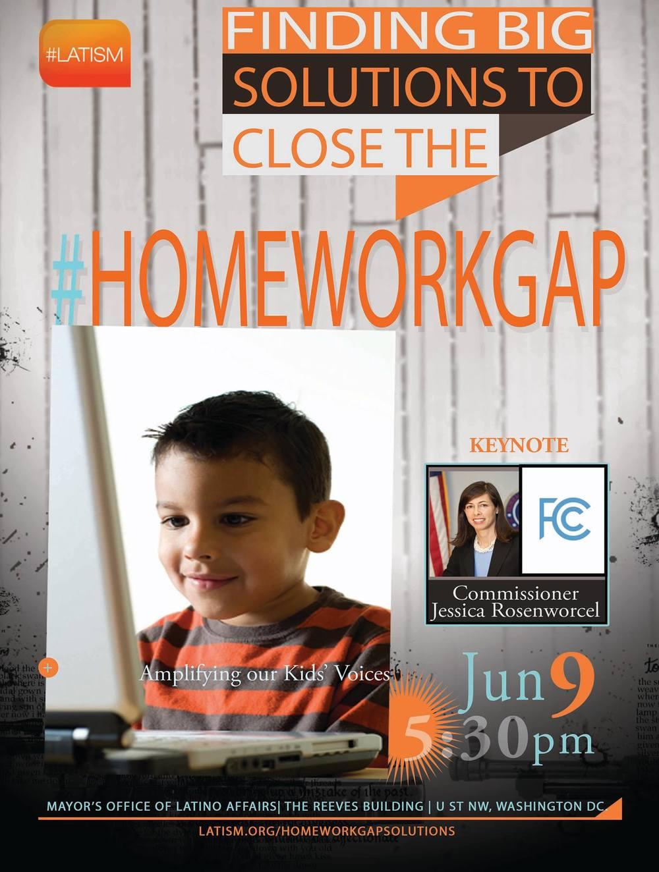 Homework Gap