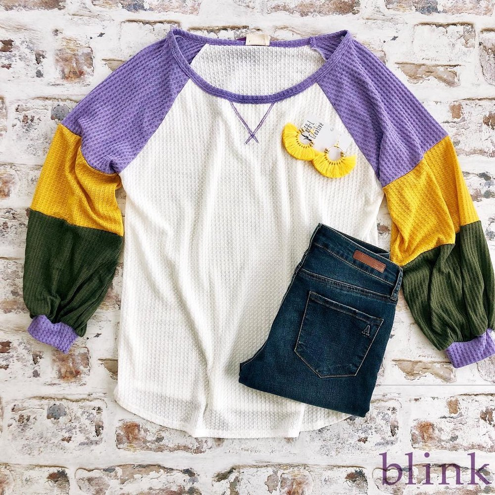 Shop this look at   Blink Boutique  .