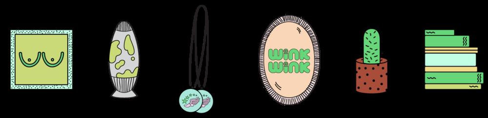 WinkWink_Illos