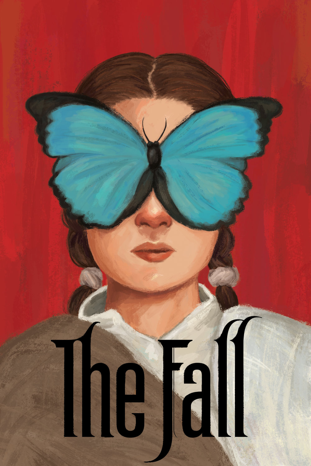 The Fall Poster 1, 2015