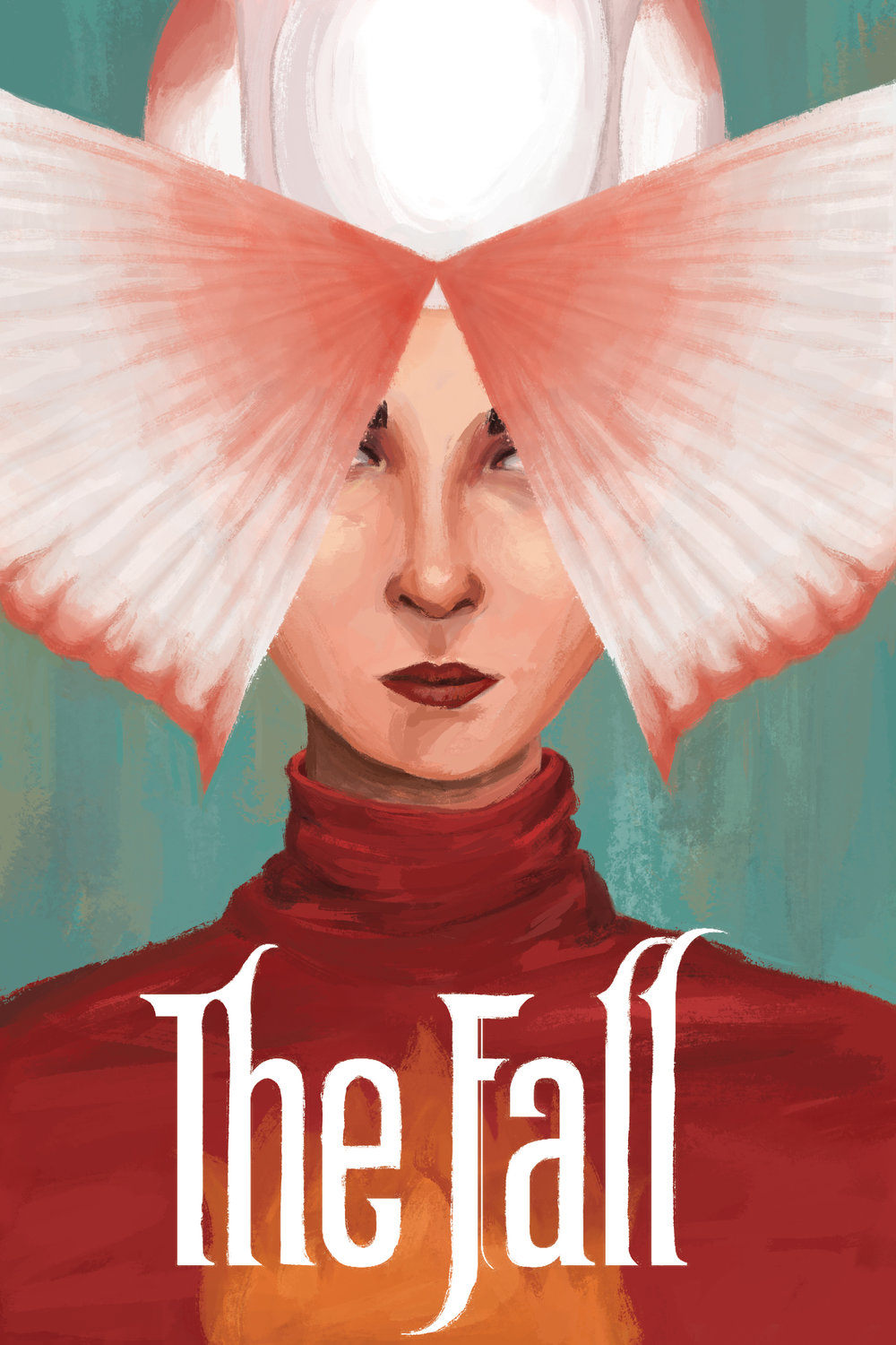 The Fall Poster 2, 2015
