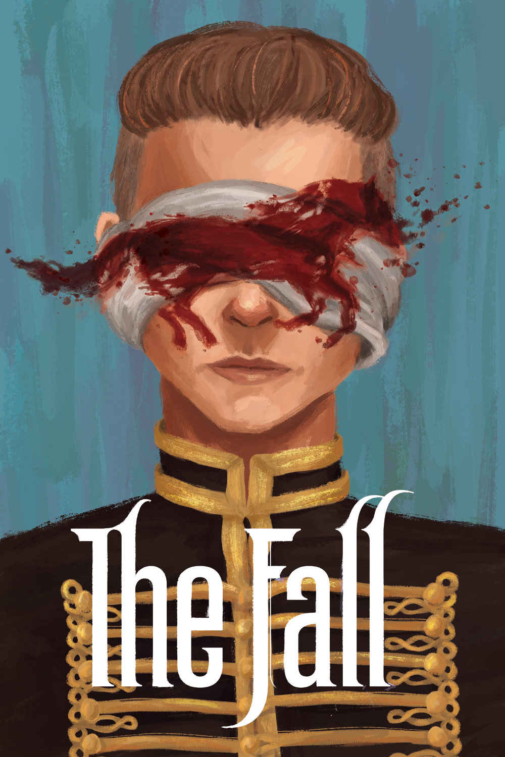 The Fall Poster 3, 2015