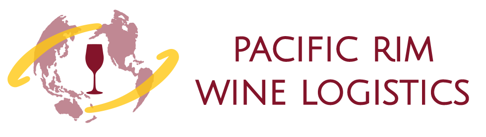 Pacific Rim Wine Logistics