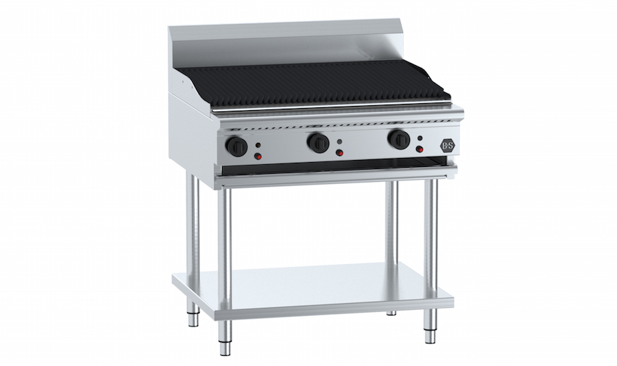 Char Grills | B+S Commercial Kitchens