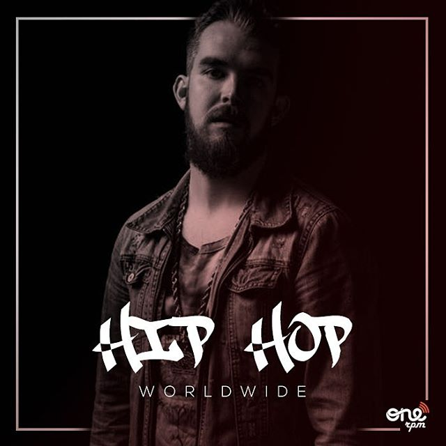 Started off the week by finding out that @onerpm put me on the cover and chose 'Some Dreams I Won't Remember' to lead off their #hiphopworldwide @spotify playlist 🔮thanks for listening! Link in bio, #Ambrosia coming soon
