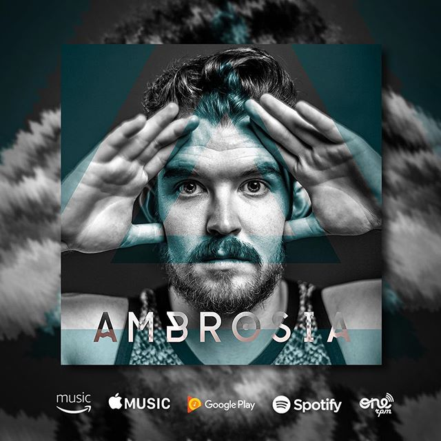 """Today marks the beginning of a new chapter. I am so grateful to finally share 'Ambrosia', a project that I kept close to me for quite some time. When we first started working on this I was wide eyed and full of hope, and I still am today. I think as artists and also as humans in general we sometimes wonder """"am I doing the right thing?"""" and put a lot of pressure on ourselves to succeed within the confines of an industry and society that tends to put more value on numbers and metrics than love, personal growth, and experience. It is what it is, and some things will never change, but one thing I can say for sure is that creating this music with my close friends changed me for the better. Thank you to everyone who contributed your time, talent, and support along the way. And to everyone else, I love y'all too. We're just getting started. #Ambrosia #LinkInBio 🙌🏼"""