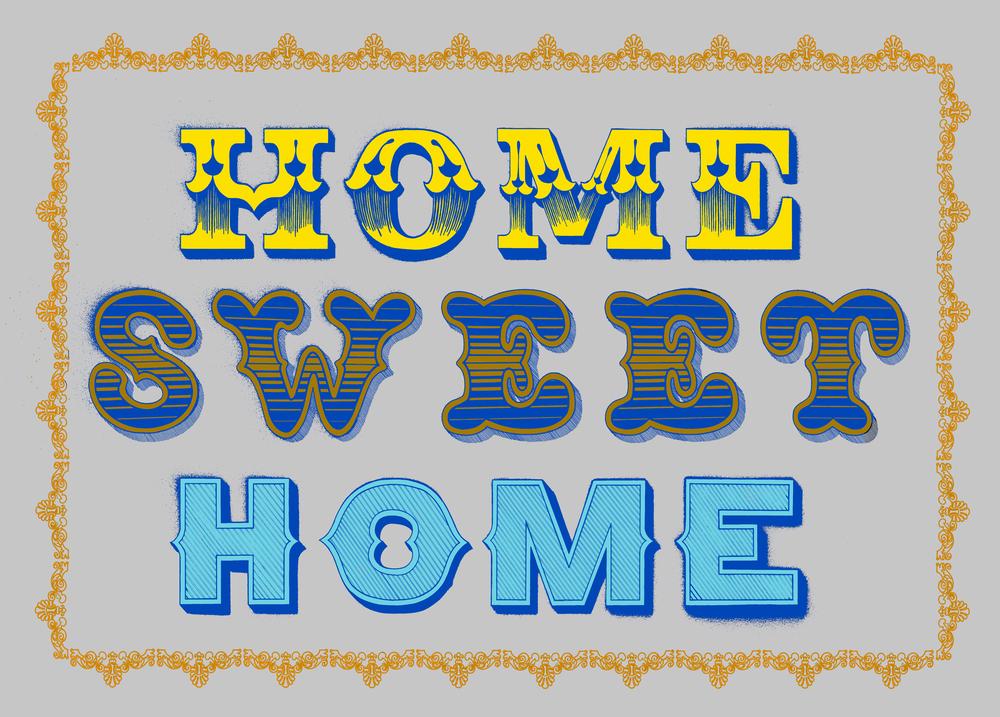 Ben Eine - Home Sweet Home.jpg