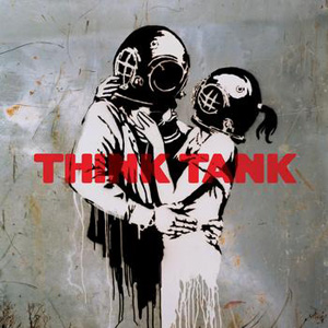 Banksy - Think Tank Album.jpg