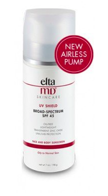 Elta MD UV Shield Broad Spectrum Sunscreen // $37