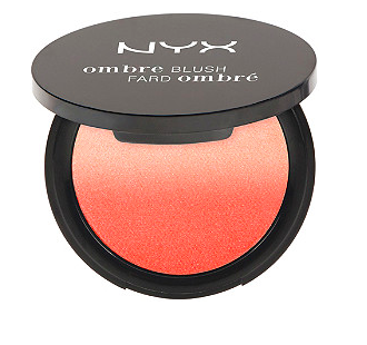 NYX Ombre Blush in Soft Flush // $9