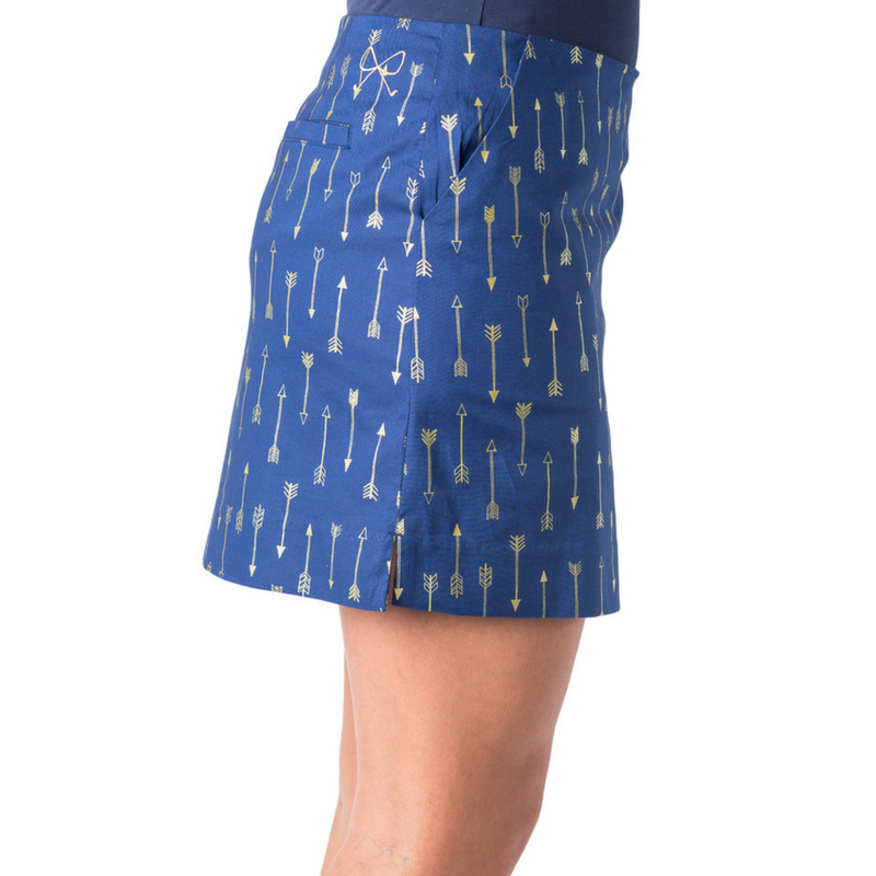 Pictured: The Evin Skort in Standard Length