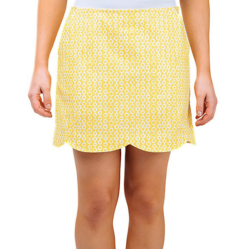 The Harper Skort