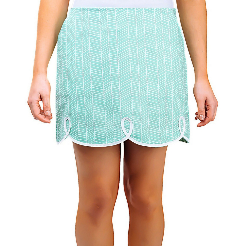 The Tinsley Skort