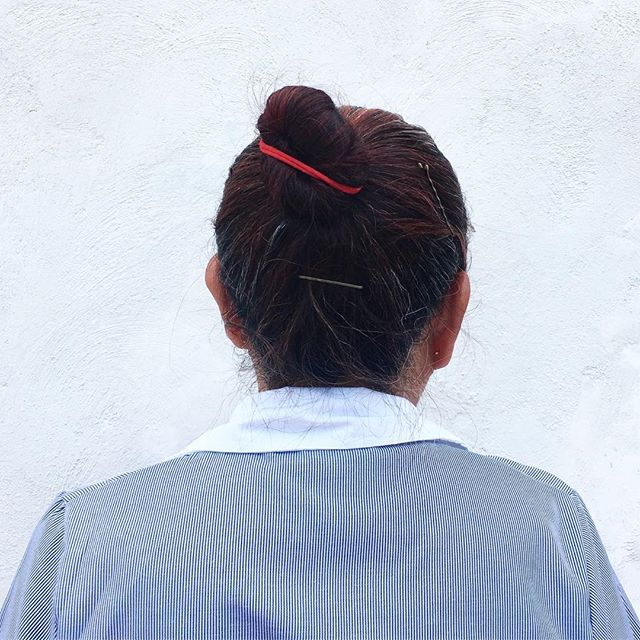 MÉXICO 🇲🇽#scrunchie #scrunchy #hairaccessories #hairstyle  #hairdo  #braid #fashion #instafashion #straighthair  #brown  #coolhair #美容室#美容院 #longhair #style #straight #curly #black  #streetstyle #cabello #pelo #peinado #chongo #bun #cdmx #updo #ponytail #HERHAIRTRAVEL