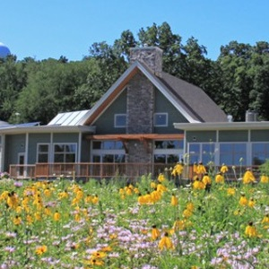 The Aldo Leopold Nature Center  - the Midwest's premiere center for nature-based programming for families, children and educators.