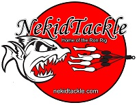 NekidTackle LLC