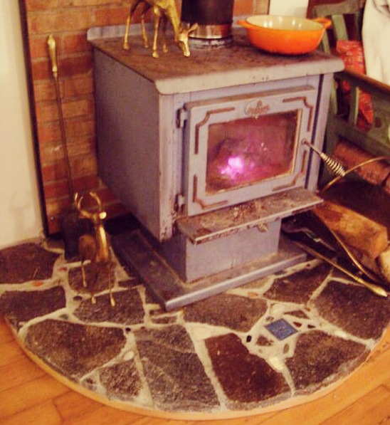 I heart hearths — ATWOOD CRAFTWORKS