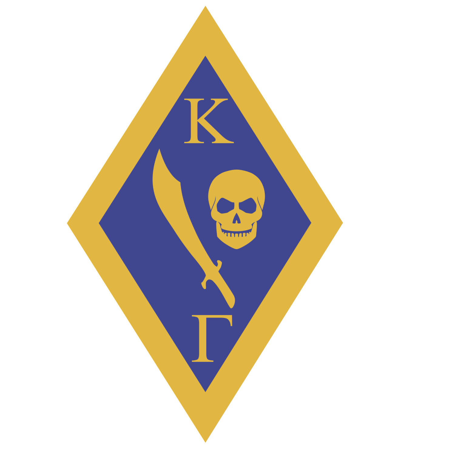 The Kappa Gamma Fraternity | est. 1901