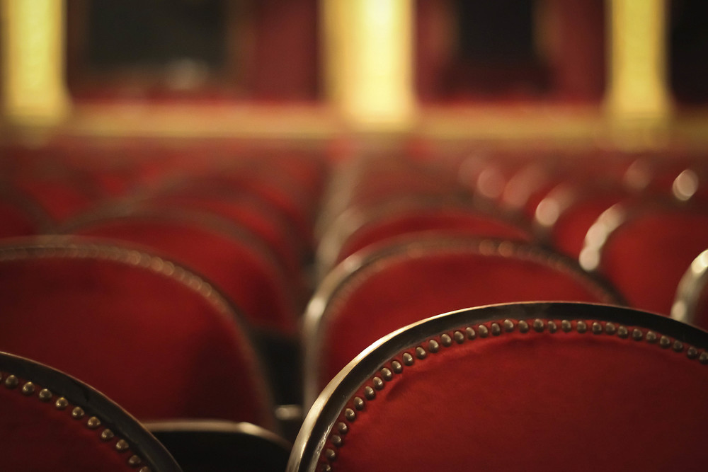 ENTER FOR A LISTING OF LOCAL THEATRES