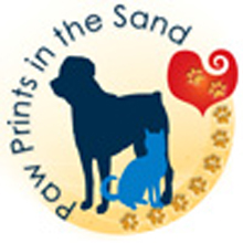 Paw Prints in the Sand Animal Rescue