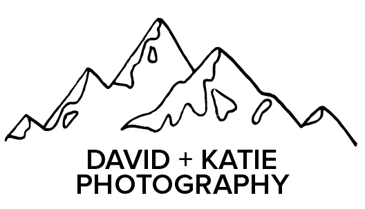 David + Katie Photography - Fernie, Cranbrook, Kimberley BC - Wedding, Engagement, Family, and Commercial Photography.