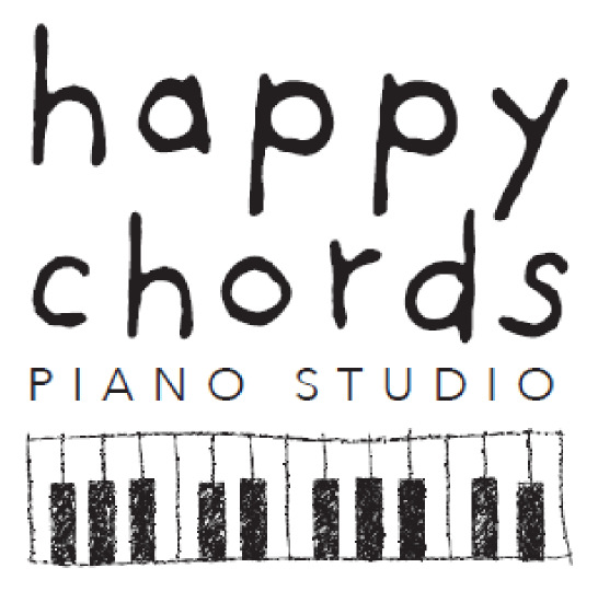 Happy Chords Piano Lessons Rochester Mn Music Should Be Fun