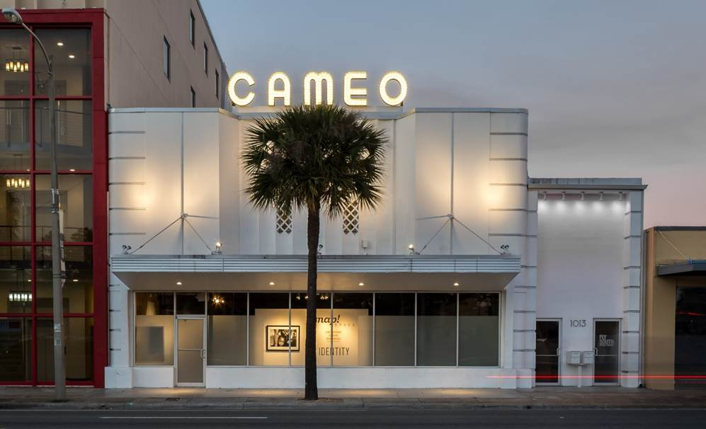 The Cameo Theater - Orlando, Florida