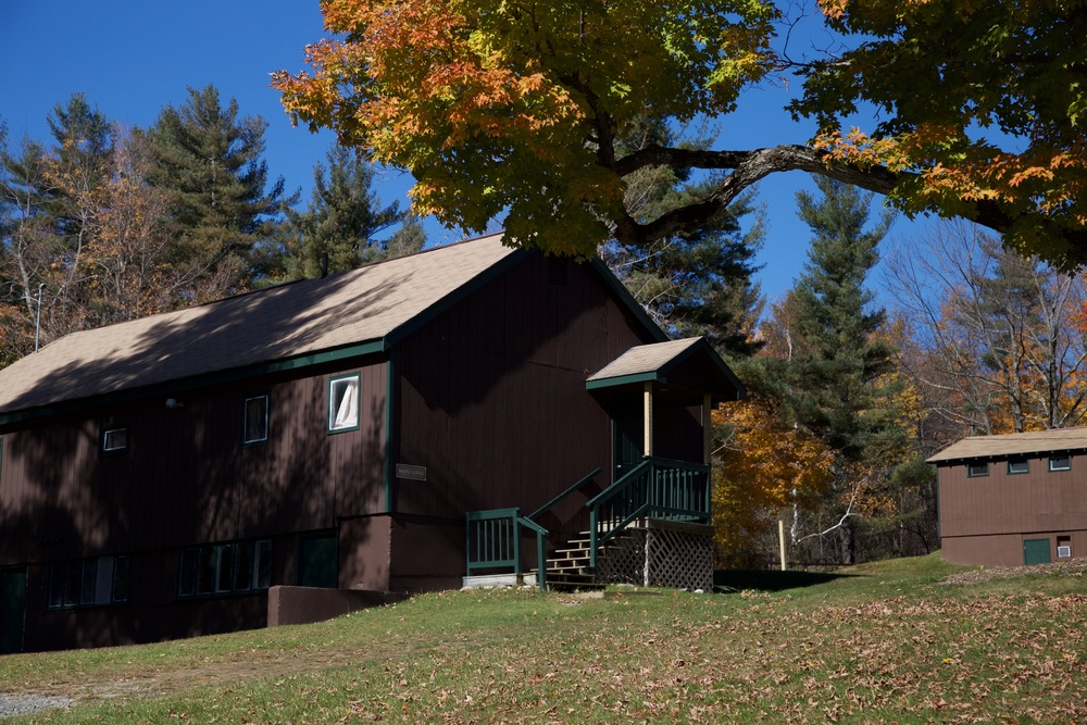 Maple Lodge