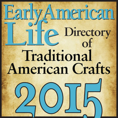 Voted Top American Craftsman of 2015