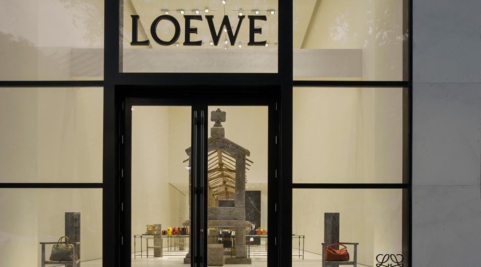 PHOTO COURTESY OF LOEWE