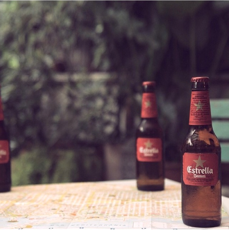 PHOTO COURTESY OF ESTRELLA DAMM
