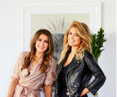 THE SISTERS BEHIND GEE BEAUTY TALK BEAUTY