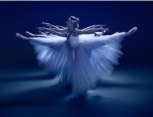 courtesy of Miami City Ballet