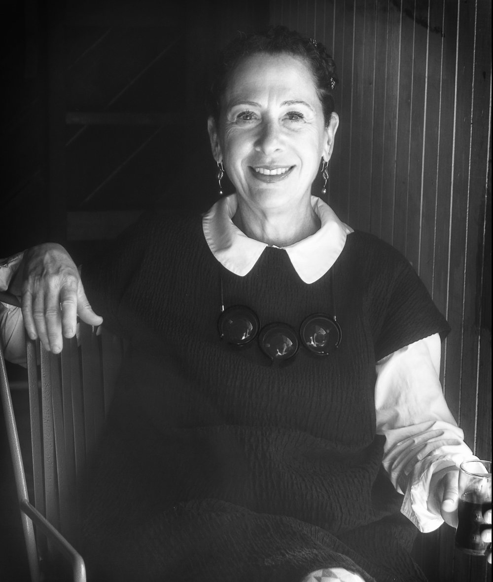 Nancy Silverton | Chris Hirschelmer