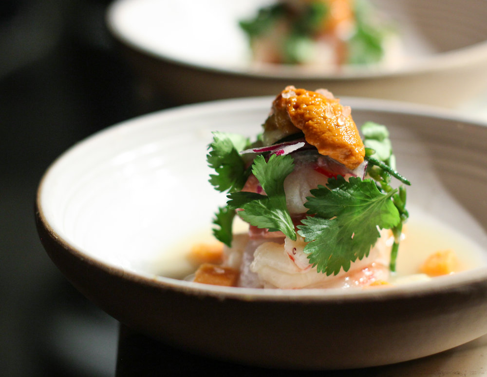 diego oka of la mar shares insights about cebiche now featured in ny and miami