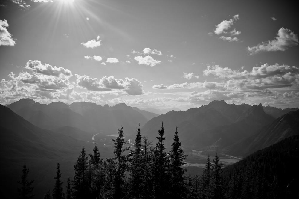 Banff, Alberta, CA
