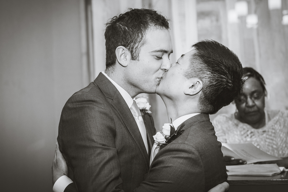 John & Albert's NYC City Hall Wedding  (38).jpg