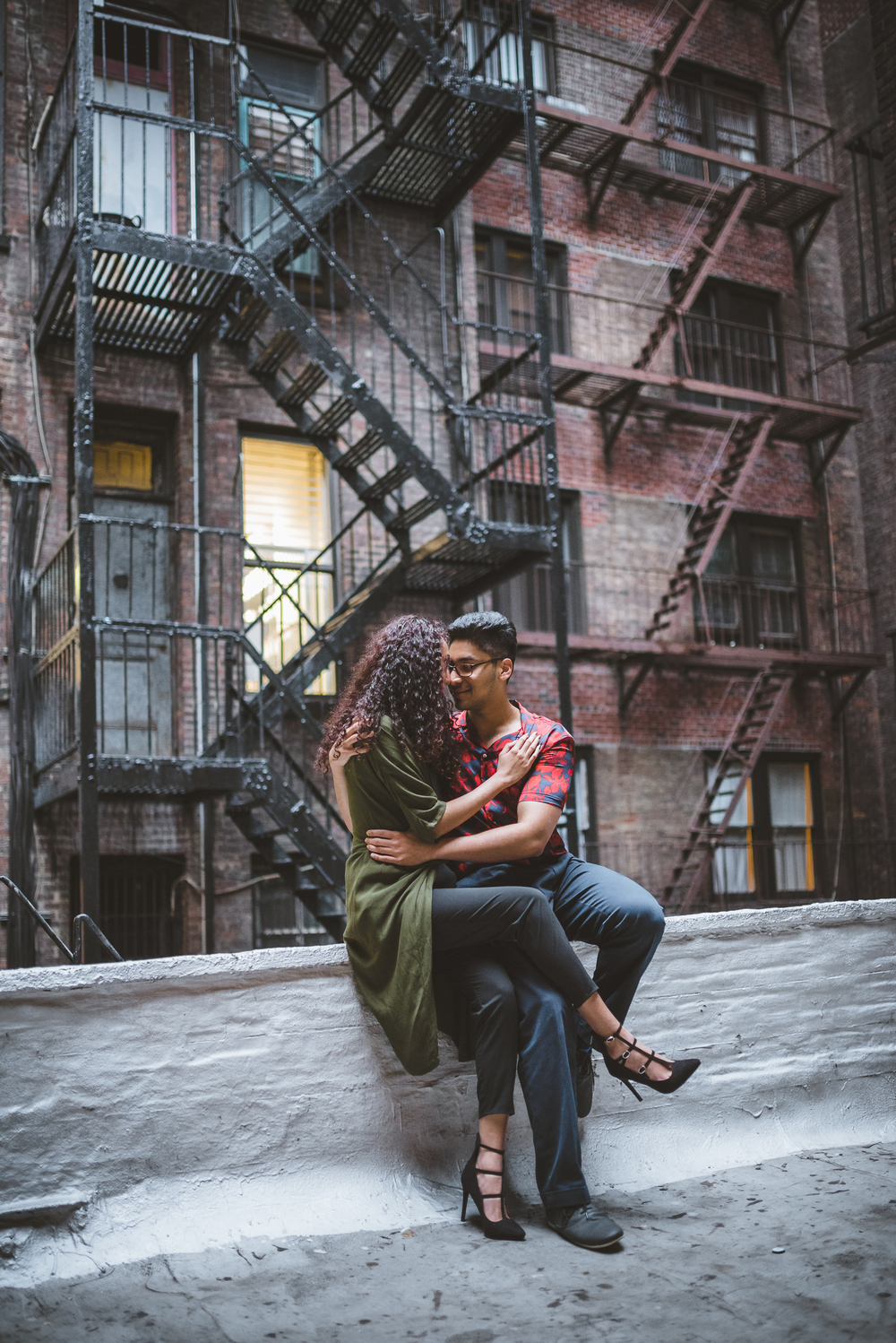 Lisette & Anik Couples Session NYC 29.jpg