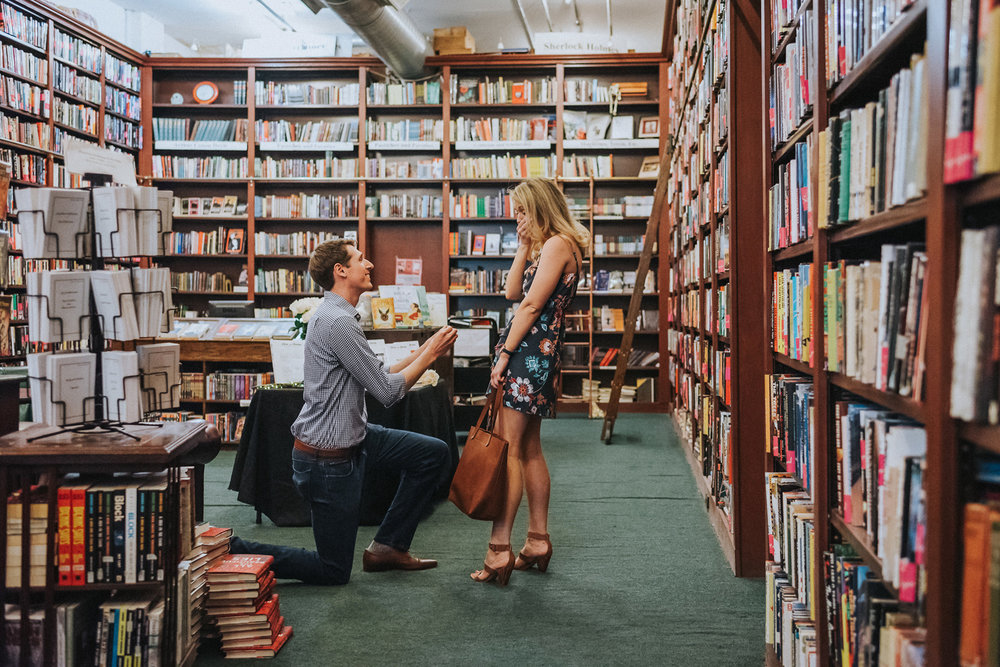 BRIAN & TARA THE MYSTERIOUS BOOKSHOP PROPOSAL NYC 000.jpg